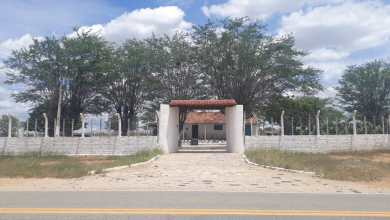 Residência é arrombada na zona rural de Monteiro, bandidos levaram um fardo de cerveja. 4