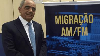 Rádio Santa Maria AM migrará para Correio 93,9 FM, em Monteiro 5