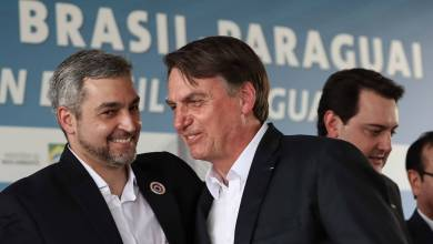 Brasil e Paraguai se preparam para a batalha da renegociação de Itaipu 5