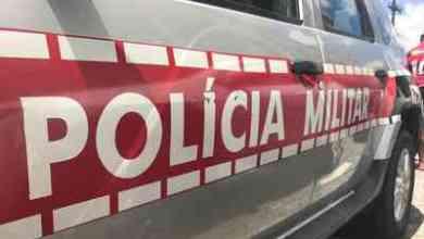 Homem  acusado de cometer abuso sexual contra filha é preso em Serra Branca 5