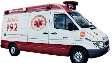 Município de Monteiro é contemplado com nova ambulância do SAMU 5