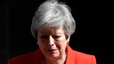 Primeira-ministra britânica Theresa May anuncia renúncia 5