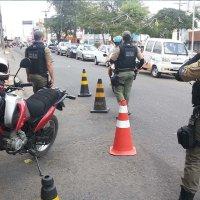 Polícia investiga grupo de WhatsApp que alertava sobre blitz