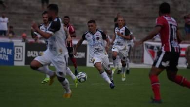 COPA NORDESTE: Botafogo-PB e Fortaleza se enfrentam hoje na Arena Castelão 9