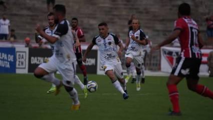 botafogo COPA NORDESTE: Botafogo-PB e Fortaleza se enfrentam hoje na Arena Castelão