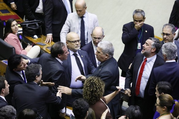 Coaf é tirado de Moro e vai para o Ministério da Economia 1