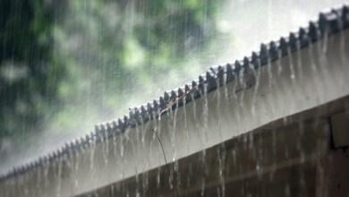 Confira volume de chuvas em algumas cidades do Cariri paraibano 7