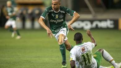 Palmeiras vence o Sampaio Corrêa e se garante nas quartas 17