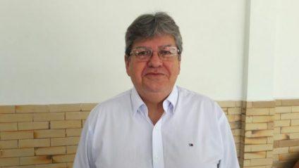 joaoazevedo João diz que mantém projeto do PSB dentro da gestão e minimiza críticas: 'discussões internas existem em qualquer partido
