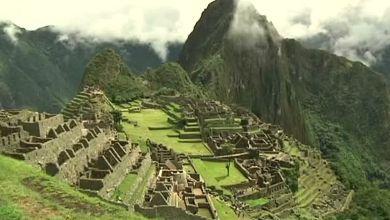 Peru restringe acesso a Machu Picchu 4