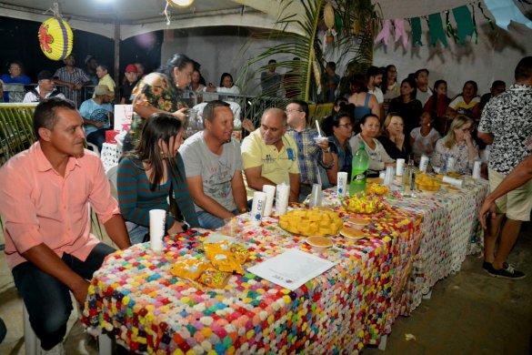 003-1-585x390 Festival de Quadrilhas anima ruas de Monteiro e entra para o seu 5° dia