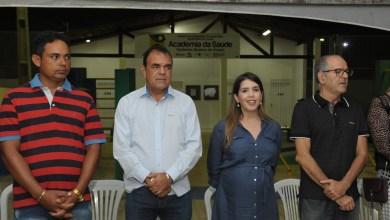 Prefeita de Monteiro inaugura nova academia de saúde e beneficia mais um bairro 1