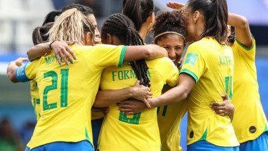 Vale vaga! Seleção Brasileira Feminina enfrenta a Itália pela Copa do Mundo 5