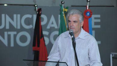 Monteiro é presenteada com nova sede da Secretaria de Desenvolvimento Social 4