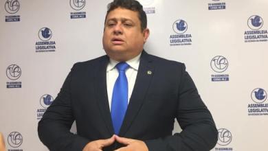 Walber Virgolino é jurado de morte por duas facções criminosas, diz presidente da ALPB 5