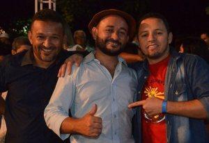 beto2 Música do poeta caririzeiro fica em terceiro lugar no II Festival de Música da Paraíba