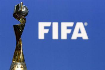 Começa hoje na França a 8ª Copa do Mundo de Futebol Feminino 1