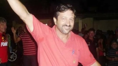 Vice-prefeito morre vítima de infarto fulminante na PB 6