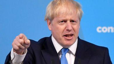 Boris Johnson é o novo primeiro-ministro britânico 4