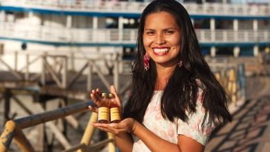 Mulheres indígenas produzem vinho de mandioca em Santarém (PA) 3