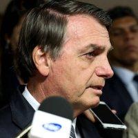 Termo 'paraíba' foi destinado para dois governadores, diz Bolsonaro