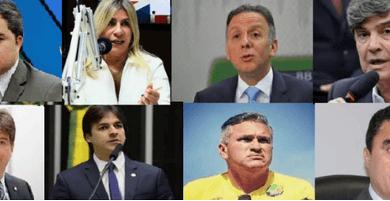 Afinal, a Bancada Federal paraibana/nordestina vai se omitir ou se posicionar sobre agressão de Bolsonaro? 7