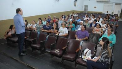 Agentes Comunitários de Saúde recebem capacitação sobre Leishimaniose 5