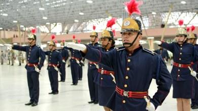 Inscrições no CFO 2020 da Polícia Militar da Paraíba terminam nesta terça-feira (30) 6