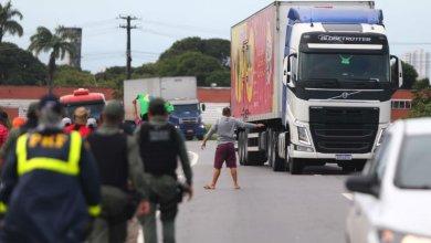 Acordo com caminhoneiros deve sair na semana que vem, diz ministro 5
