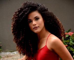 modelo-sumé Modelo Paraibana de Sumé representará o Estado no Concurso Nacional 'Belezas do Brasil'
