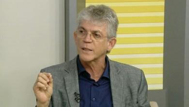 Ex -governador visita Monteiro para plenária com lideranças e coletiva para imprensa 12