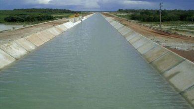 Sem água do São Francisco, Cariri será abastecido pelo Congo 3