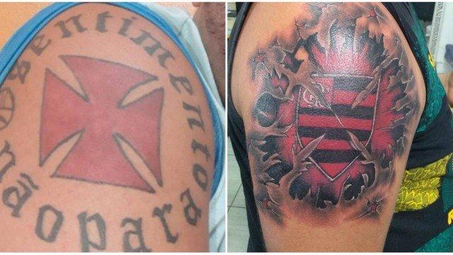 xtatuagem-flamengo-4.jpg.pagespeed.ic_.v-jzct80km Ex-vascaíno cobre tatuagem da cruz-de-malta com escudo do Flamengo: 'Feliz'