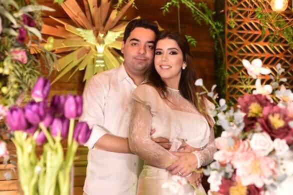 003-4-586x390 Nasce a filha da prefeita Anna Lorena com o empresário Felipe Lago
