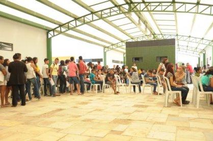 Ação-social-juventude-1-587x390 Ação na Semana da Juventude oferece emissão de documentos para comunidade escolar de Monteiro