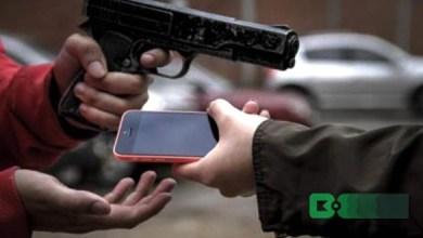Professora é assaltada e tem celular levado por bandido na cidade de Sumé 3