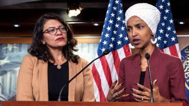Israel proíbe a entrada de duas deputadas muçulmanas dos EUA a pedido de Trump 7