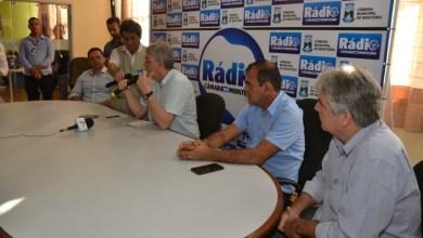 Mídia nacional repercute ato convocado por Ricardo Coutinho para domingo, em Monteiro 7