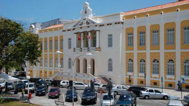 Dois ex-prefeitos paraibanos foram condenados a prisão nesta quinta-feira (21) 4