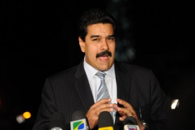maduro-585x390 Trump e Maduro confirmam conversações entre os dois países