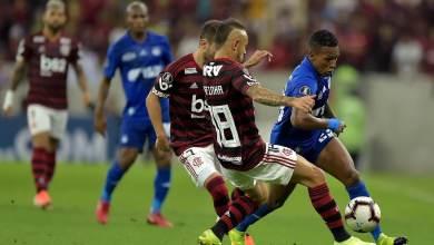 Flamengo bate Emelec nos pênaltis e avança na Libertadores 6