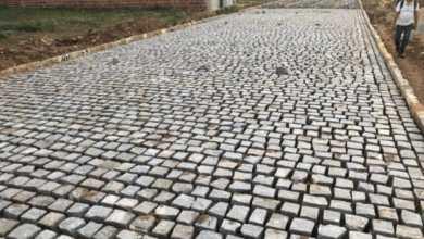 Pavimentação de ruas, em Zabelê, segue em ritmo acelerado 9