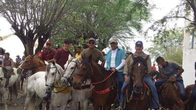 Prefeito em exercício e Presidente da Câmara participam de maior Missa dos vaqueiros dos últimos anos em Monteiro 3