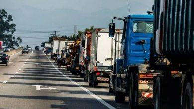 Caminhoneiros farão novo bloqueio de rodovias nesta quarta (4), em CG 1