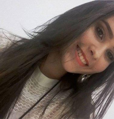 PAOLA-376x390 Em Monteiro: Família procura por jovem que desapareceu, depois de dizer que ia para casa da Tia