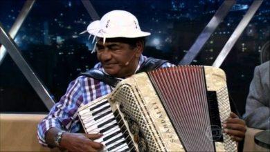 Secretaria da Cultura concede título de 'Mestre das Artes Canhoto da Paraíba' a Pinto do Acordeon 22
