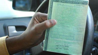 Detran Paraíba começa a receber pagamentos de débitos de veículos no cartão de crédito em até 12 vezes 1