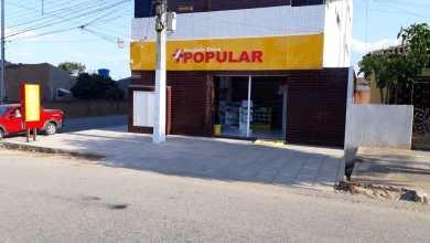 Em Monteiro: Drogaria Extra Popular traz mais comodidade ao bairro da Vila Popular 5