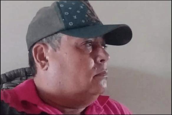 ex-vereador_de_sao_joao_do_tigre_-_marcone-584x390 Delegacia de Monteiro começa a colher depoimentos para descobrir motivação do assassinato de ex-vereador