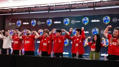 Mundial de LoL 2019: Flamengo cai no grupo da morte 19
